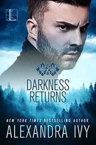 Darkness Returns by Alexandra Ivy