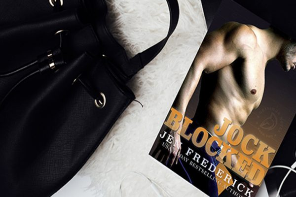 Review: Jockblocked by Jen Frederick