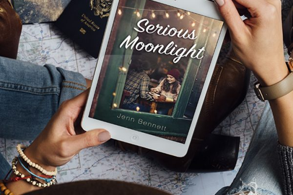 ARC Review: Serious Moonlight by Jenn Bennett