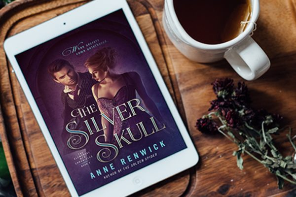 Review: The Silver Skull by Anne Renwick
