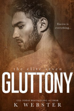 Gluttony by K. Webster