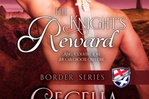 The Knight's Reward by Cecelia Mecca