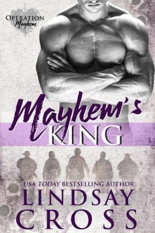 Mayhem's King by Lindsay Cross