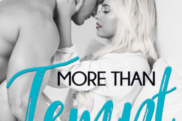 More Than Tempt You by Shayla Black