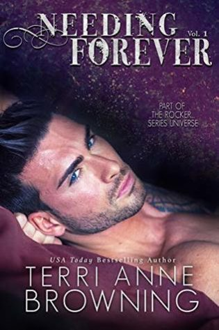 Needing Forever Volume 1 by Terri Anne Browning
