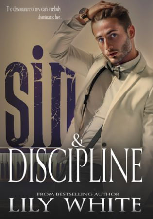 Sin and Discipline by Lily White