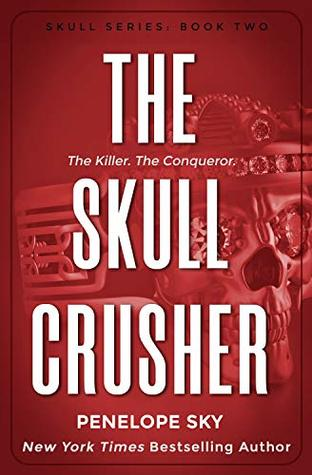 The Skull Crusher by Penelope Sky