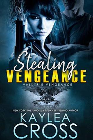 Stealing Vengeance by Kayla Cross