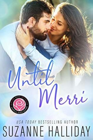 Until Merri by Suzanne Halliday