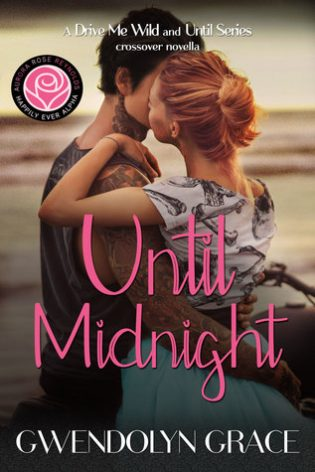 Until Midnight by Gwendolyn Grace