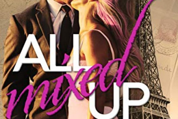 All Mixed Up by Angel Payne