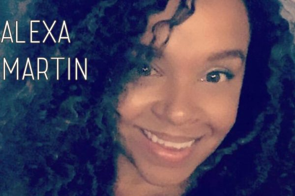 Interview and Giveaway with Alexa Martin