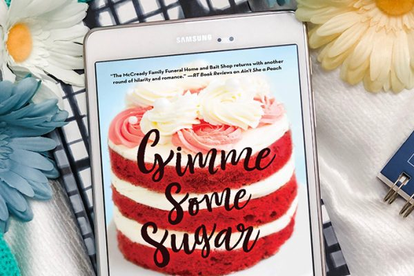 ARC Review: Gimme Some Sugar by Molly Harper