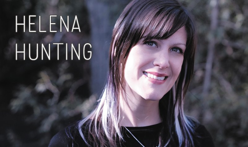 5 Fangirl Crushes from Helena Hunting + Giveaway