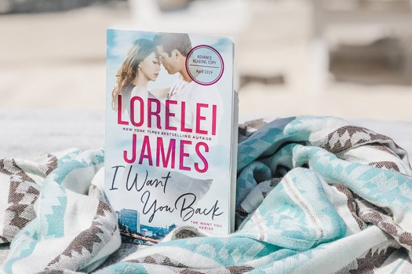 ARC Review: I Want You Back by Lorelei James