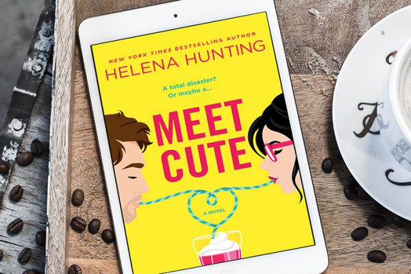ARC Review: Meet Cute by Helena Hunting