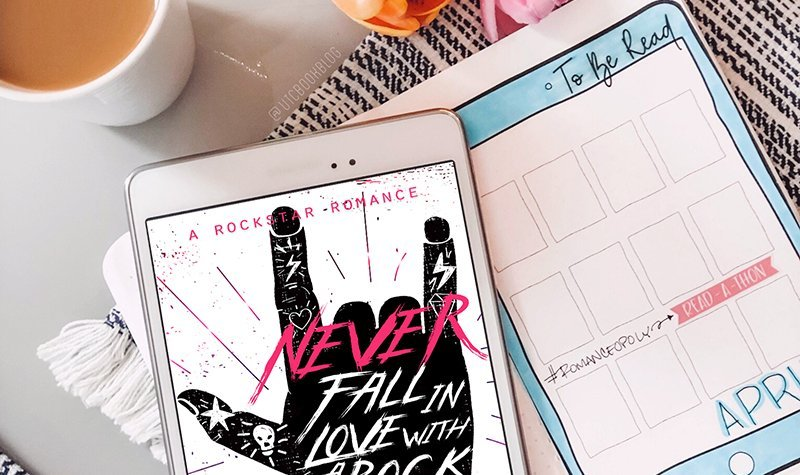 Never Fall in Love with a Rockstar Cover Reveal + Excerpt