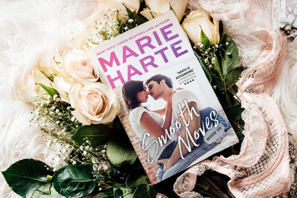 ARC Review: Smooth Moves by Marie Harte