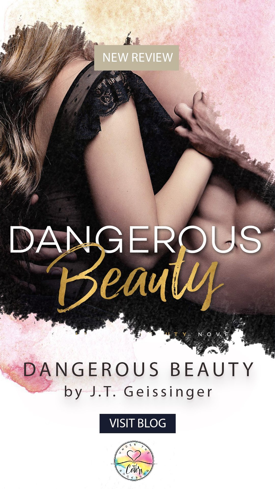 ARC Review: Dangerous Beauty by J.T. Geissinger