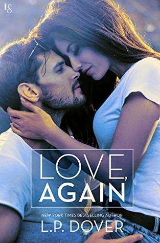 Love Again by L.P. Dover