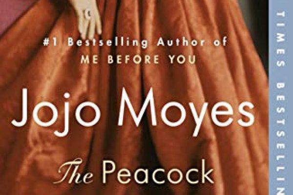 The Peacock Emporium by Jojo Moyes