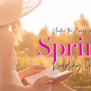 Spring Reading Guide   2019