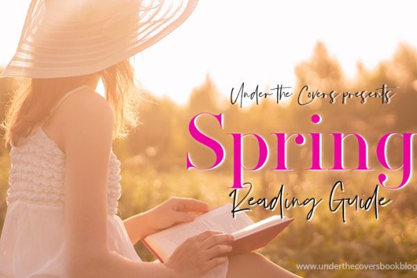 Spring Reading Guide | 2019