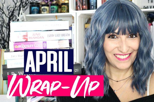 April Reading Wrap-Up