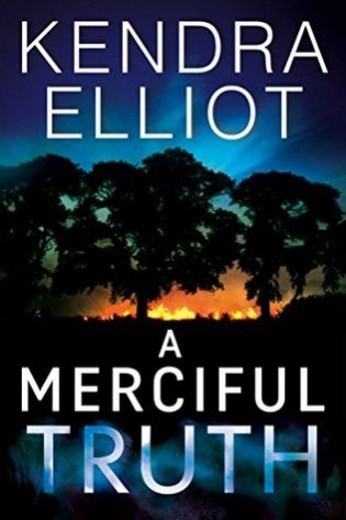 Review: Mercy Kilpatrick series by Kendra Elliot
