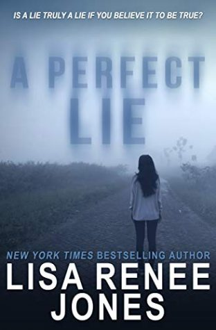 A Perfect Lie by L.R. Jones