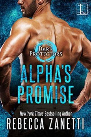 Alpha's Promise by Rebecca Zanetti