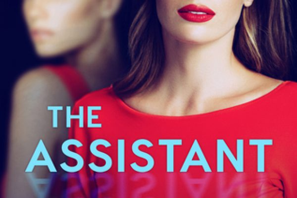 The Assistant by Marni Mann