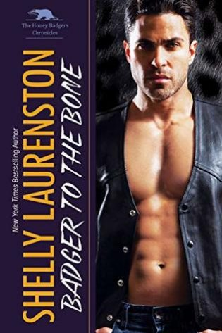 ARC Review: Badger to the Bone by Shelly Laurenston