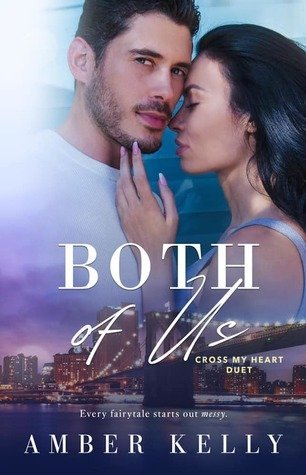 Both of Us by Amber Kelly