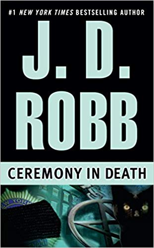 Buddy Read: Ceremony in Death by J.D. Robb