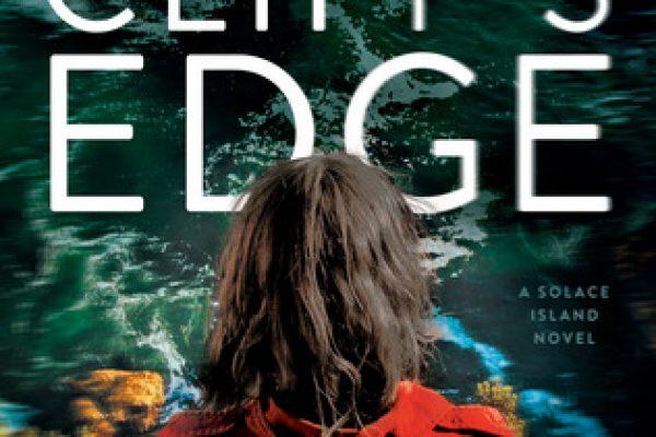 Cliff's Edge by Meg Tilley
