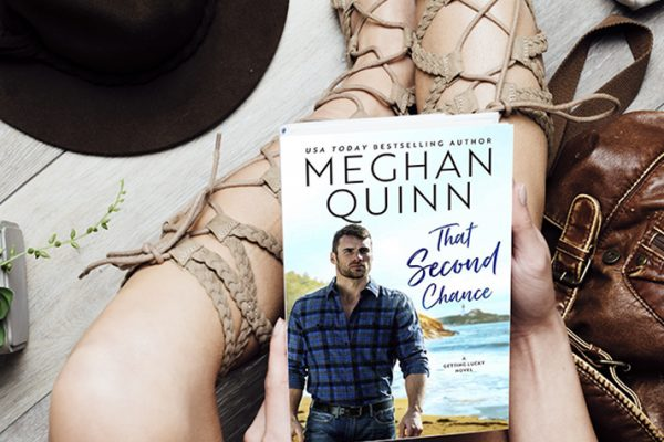 ARC Review: That Second Chance by Meghan Quinn
