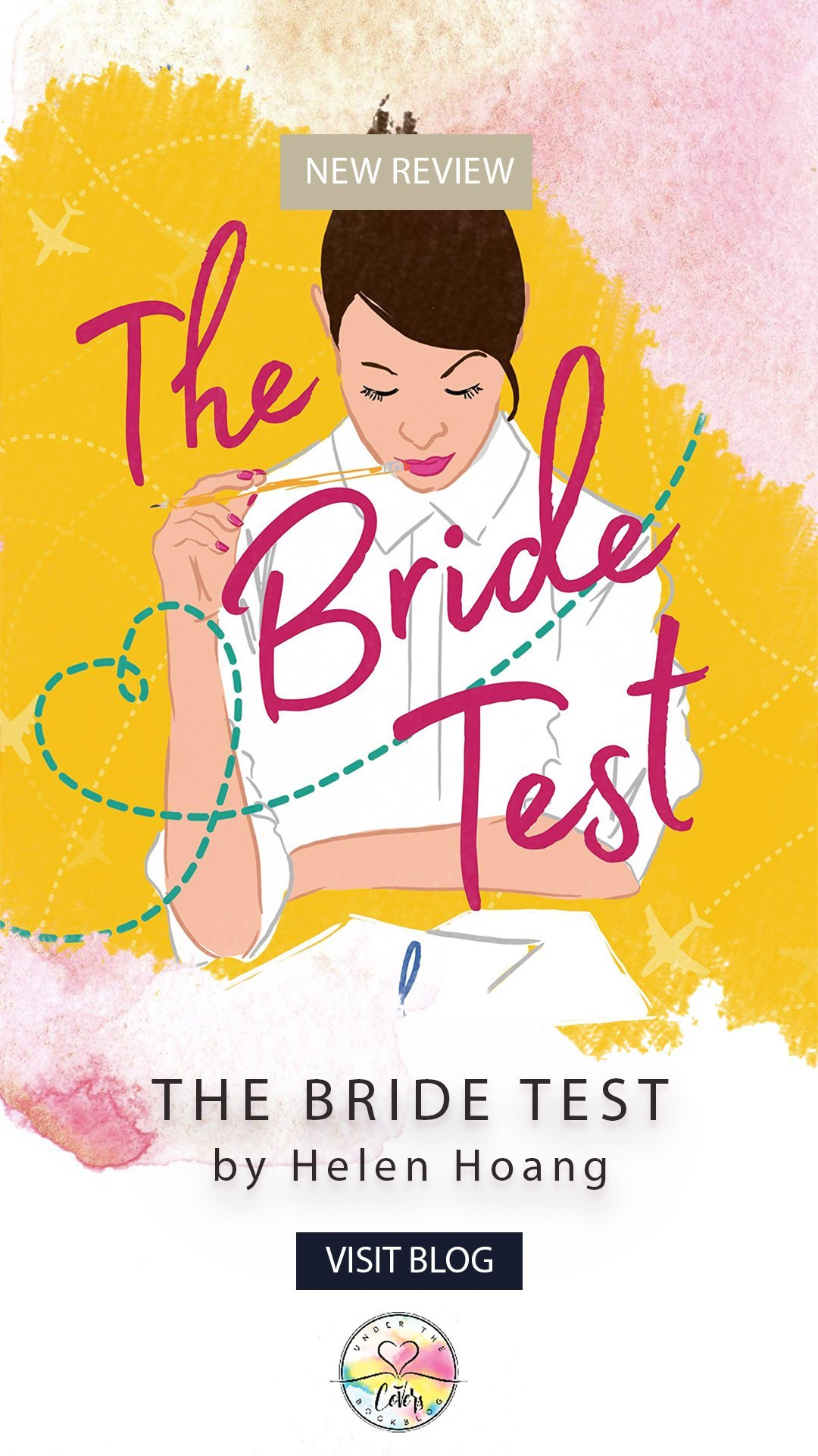 ARC Review: The Bride Test by Helen Hoang