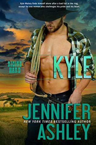 Kyle by Jennifer Ashley