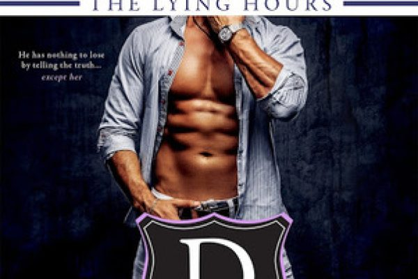 The Lying Hours by Sara Ney