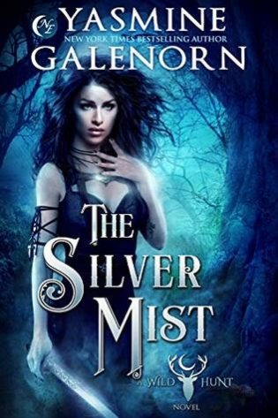 The Silver Mist by Yasmine Galenorn