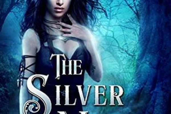 The Silver Mist by Yasmine Galenorn