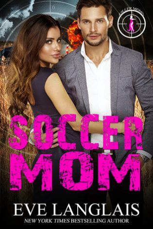 Soccer Mom by Eve Langlais