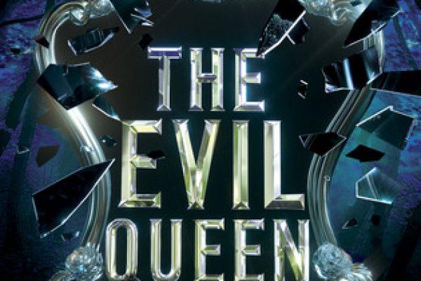 The Evil Queen by Gena Showalter
