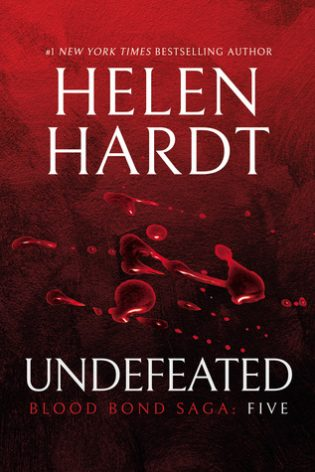 Undefeated by Helen Hardt