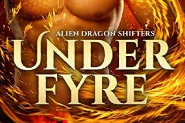 Under Fyre by Cara Bristol