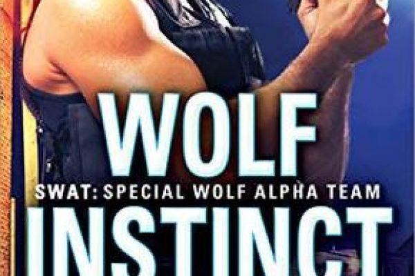 Wolf Instinct by Paige Tyler
