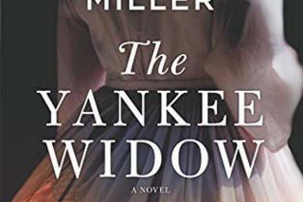 The Yankee Widow by Linda Lael Miller