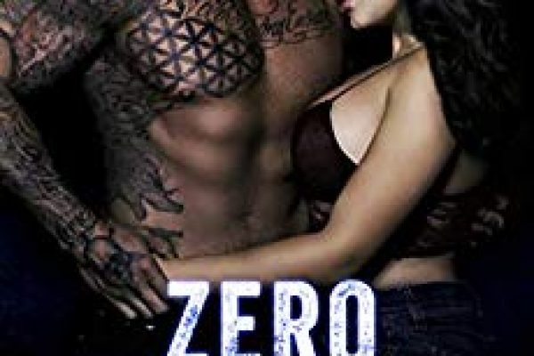 Zero Regret by Autumn Jones Lake