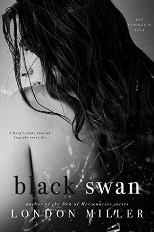 Black Swan by London Miller